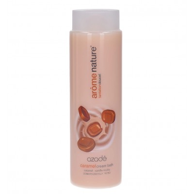 Arome Nature Cream Bath Caramel 625ml