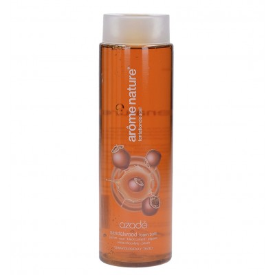 Arome Nature Cream Bath Sandalwood 625ml