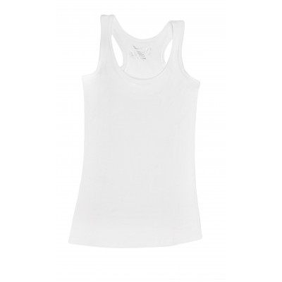 Μπλούζα χιαστή λευκό M