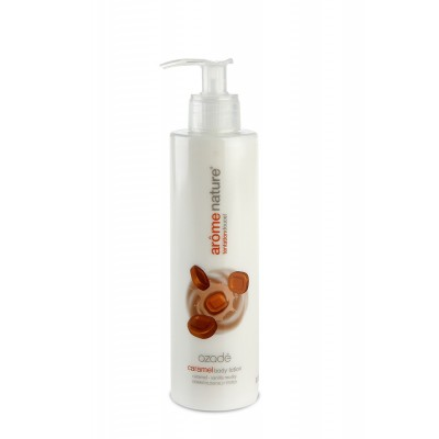 Body Lotion Caramel 300ml