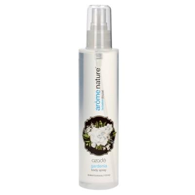 Arôme Nature Body Spray Gardenia 200ml