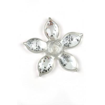Διαμαντάκια σε Λουλούδι Νο2