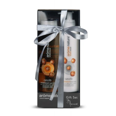 Gift Set Sandalwood Winter 13 300ml