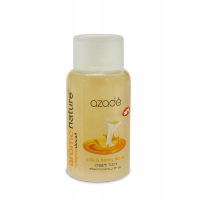 Cream Bath Milk and Honey 60ml