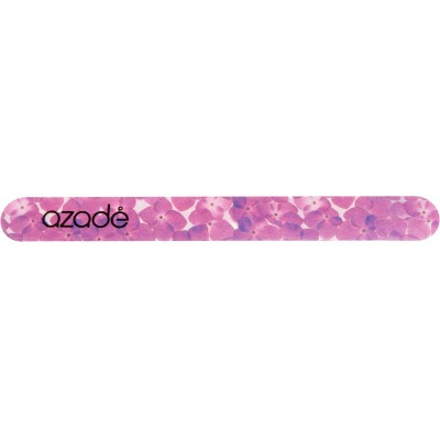 Nail File Purple