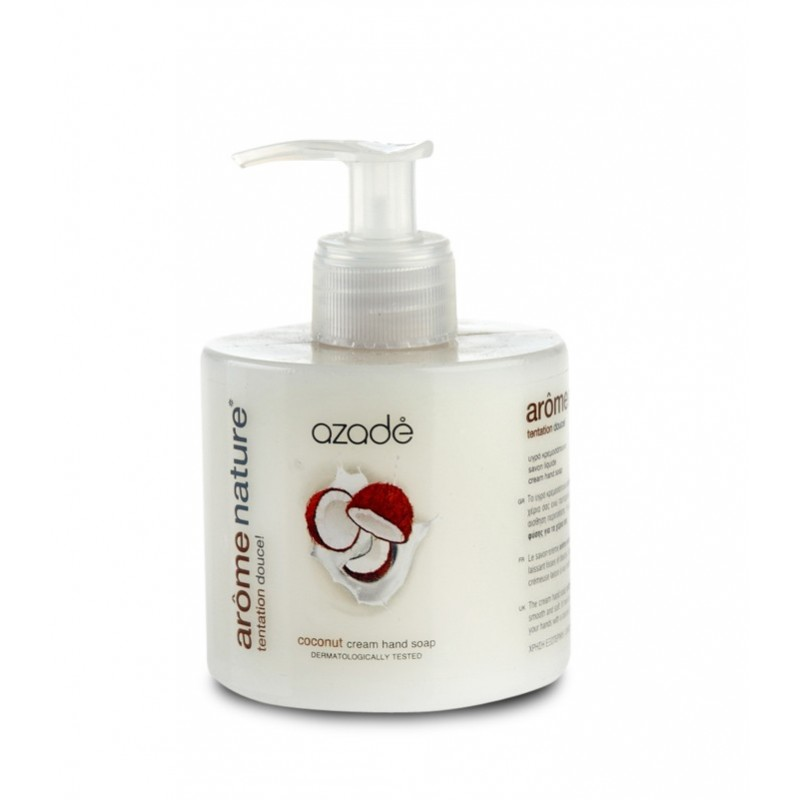 Hand Soap Coconut 300ml
