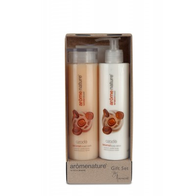 Body Lotion & Cream Bath Caramel 300ml