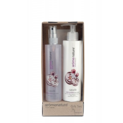 Body Lotion & Body Spray Wild Orchid 300ml