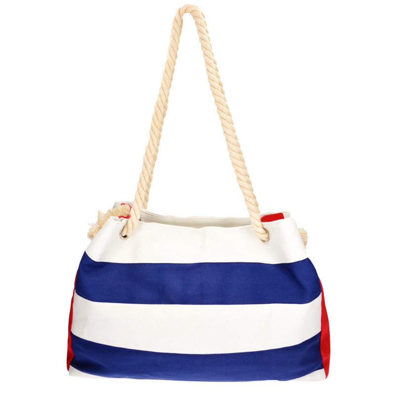 Azadé τσάντα θαλάσσης navy