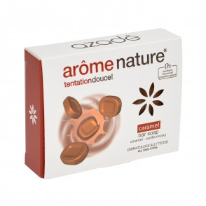 Arôme Nature Σαπούνι Caramel 100g