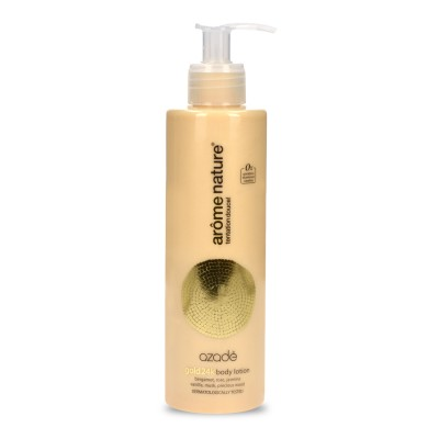 Αrôme Nature Body Lotion Gold 24k 300ml