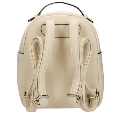 Azadé τσάντα ώμου μπεζ