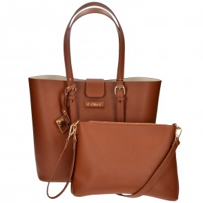 Shopper Bag Tabac