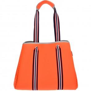 Neoprene Bag Orange