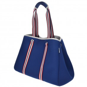 Neoprene Bag Blue Royal