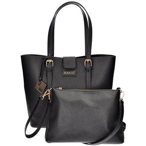 Shopper Bag Μαύρη