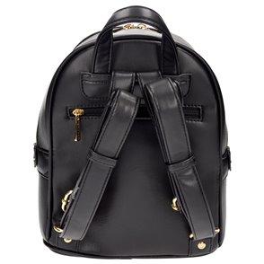 Backpack Μαύρη