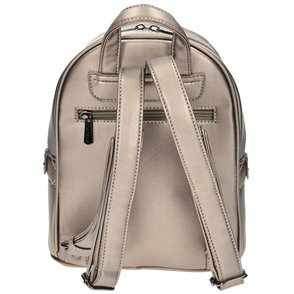 Backpack Dark Silver