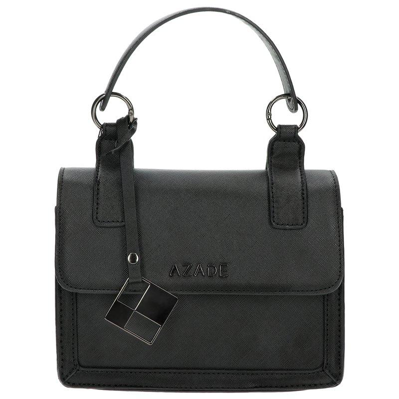 Hand Bag Mαύρη