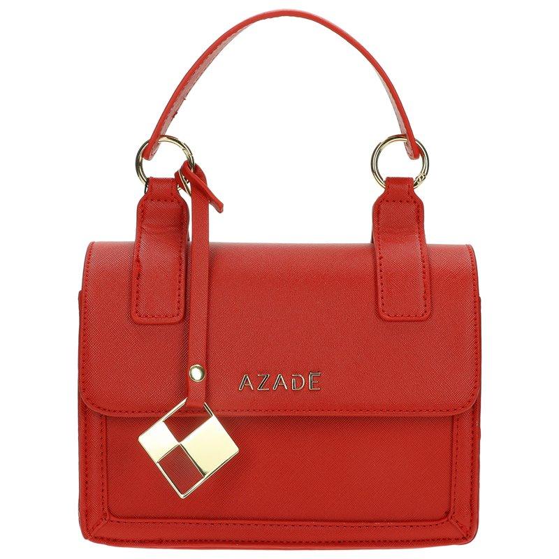 Hand Bag Κόκκινη