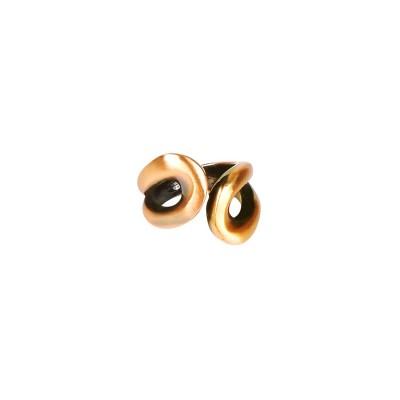 Δαχτυλίδι ρόζ χρυσό