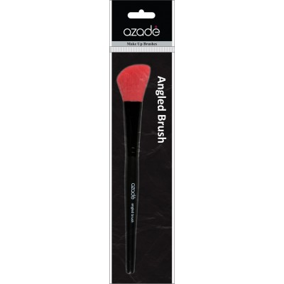 Azade Angled Brush