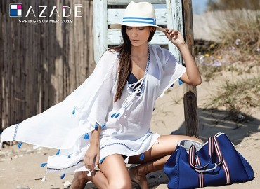 Azade Collection Spring Summer 2019