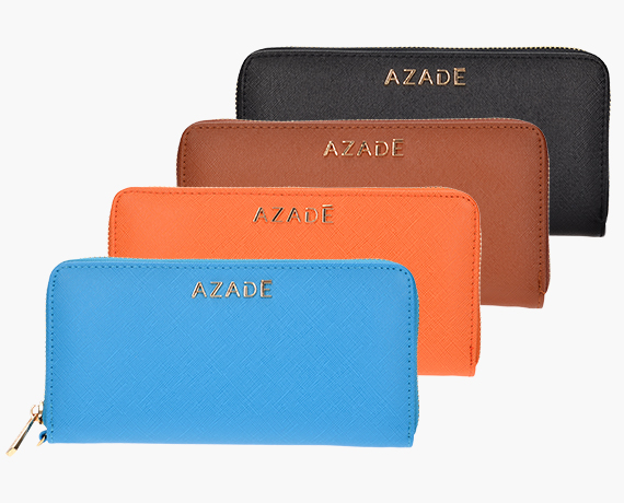 Azadé<br>Wallets